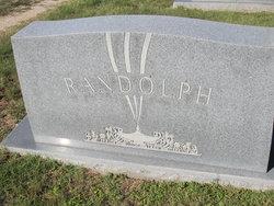 "James B. ""Judge"" Randolph"