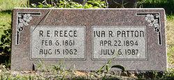 Rufus E Reece