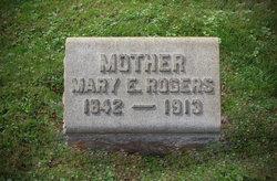 Mary Ellen <I>Starkey</I> Rogers