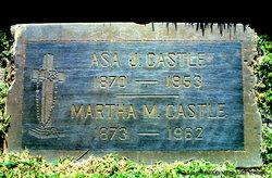 Asa J. Castle