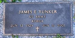 James E. Yunker