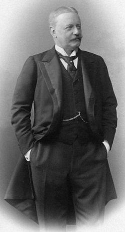 Bernhard Heinrich Martin Karl von Bülow