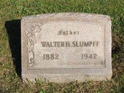 Walter H. Slumpff