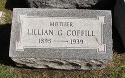 Lillian G. <I>Hildebrand</I> Coffill