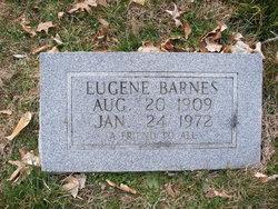Eugene Barnes