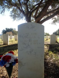 Cecilia C Aguilar