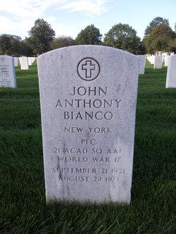 John Anthony Bianco