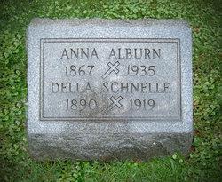 Anna Isabelle <I>Bounds</I> Alburn