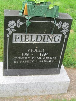 Violet Fielding