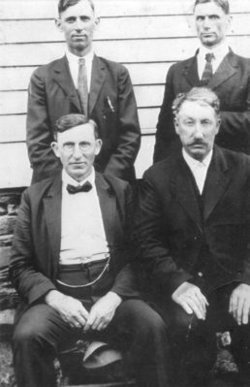 Elder Bynum Hampton Blevins