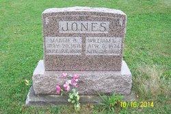 Maggie B. Jones