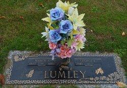 Nancy Jo <I>Stark</I> Lumley