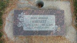 Alan Harold Bartlett