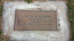 Danton Emery E Starker