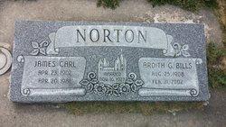 James Carl Norton