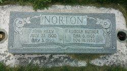 John Riley Norton, Jr