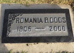 Romania B Dods