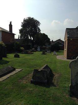Headcorn Baptist Churchyard