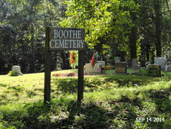 Boothe Cemetery