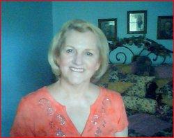 Nancy Corle Hopkins