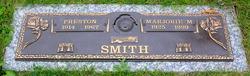 Preston Smith
