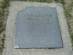 Aaron B Holyoke
