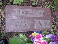 Orlo R Brownlee