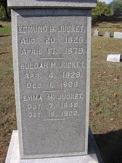 Edmund Blodget Jucket
