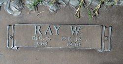 Ray William Guinn