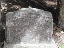 Samuel Sumner Joy