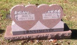 Doris Amelia <I>Amundsen</I> Ernstmeyer