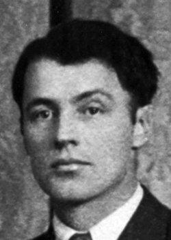 Henry Edward Stein