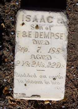 Isaac G. Dempsey