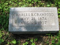 Charles B. Crawford