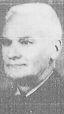 LTC Kenneth G. Hamm