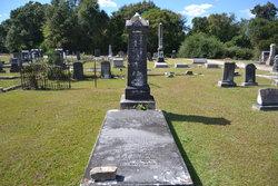 Rev Fredrick Guthrie Ferguson
