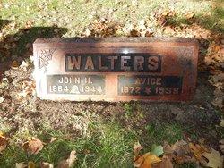 Avice <I>Joy</I> Walters