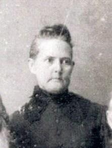 Amanda Elizer Anderson