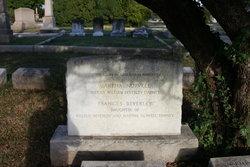 Martha Frances <I>Norvell</I> Dabney