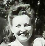 Mary Eva <I>Richter</I> Mader