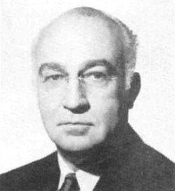 David Wendell Guion