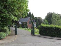 Panteg Cemetery