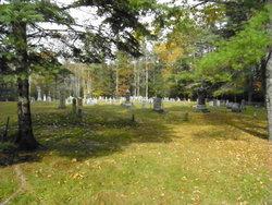 Oliver-Burnheimer Cemetery