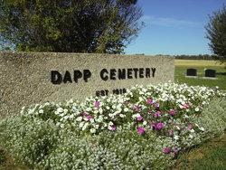 Dapp Cemetery