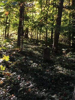 Chostner Cemetery