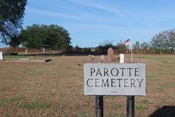 Parotte Cemetery