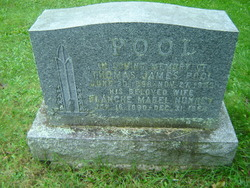 Thomas James Pool