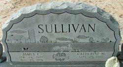 Catherine <I>Matthews</I> Sullivan