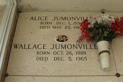 Alice Mae <I>Berthelot</I> Jumonville