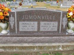 Donald Alton Jumonville